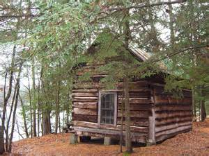 cabin in the woods october 2010