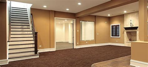 cost to finish a basement basement remodeling prices