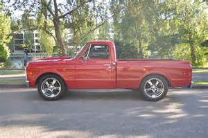 1971 chevrolet c10 overview cargurus