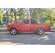 1971 Chevrolet C10  Overview CarGurus