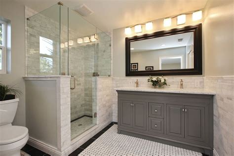 master bathroom shower ideas 25 marvelous traditional bathroom designs for your inspiration