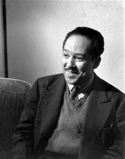 langston hughes encyclopedia world biography best 25 black history poems ideas on pinterest black
