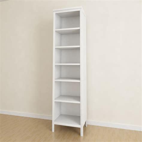 ikea hemnes bookcase 3d max
