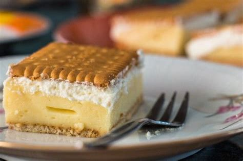 schneller kuchen ohne butter die besten 25 butterkeks kuchen ohne backen ideen auf