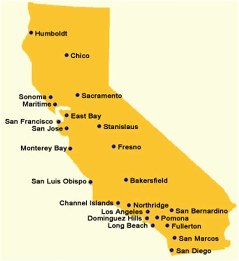 Cal State East Bay Mba Total Cost Of Program by California State Universities Move To Apps