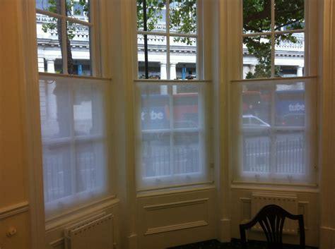 Blinds From Bottom Up bottom up roller blinds fitted in 171 curtain tracks and blind fitter in