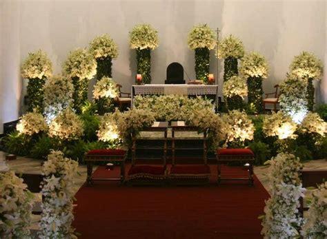 decoracion floral iglesia boda arreglos florales para altares de iglesias para misas