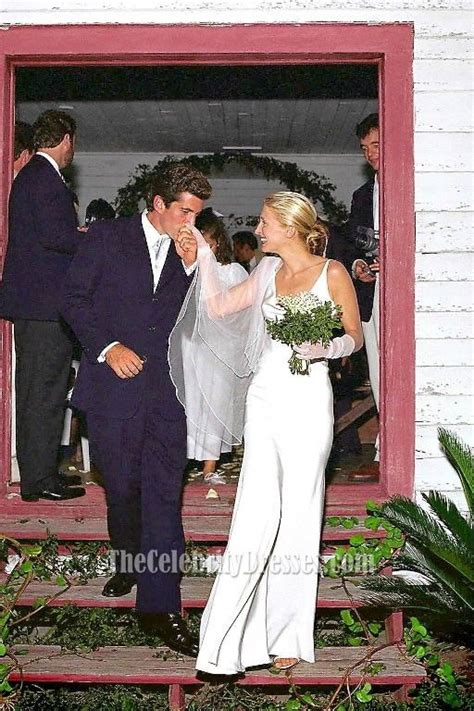 hochzeitskleid carolyn bessette best 25 carolyn bessette wedding ideas on pinterest
