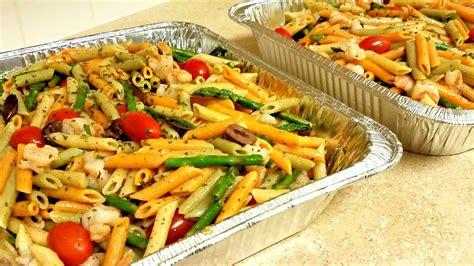 pasta salad recipes easy easy shrimp pasta salad recipe party pasta salad recipe