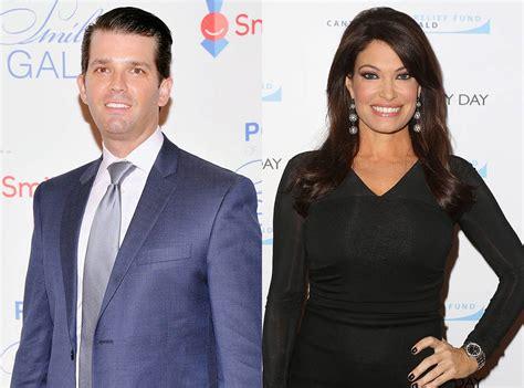 donald trump jr news donald trump jr is dating fox news host kimberly