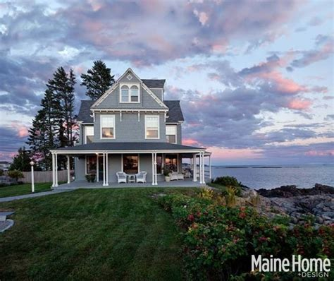 cottage home maine 26 best houses images on houses