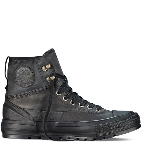 Converse Boot Black chuck all tekoa boot black black for snow pinning for one day if needed greedy