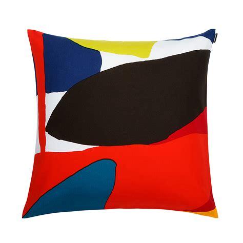 Marimekko Pillows Sale by Marimekko Vlikausi Multicolor Pillow Marimekko Bed