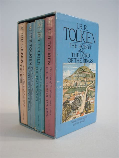 with this ring books collectable copies of the lord of the rings by j r r