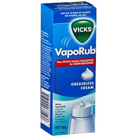 Vicks Baby Balsam Balsam Lotion Bayi Soothing Moisturizing vicks vaporub greaseless 85g towers pharmacy
