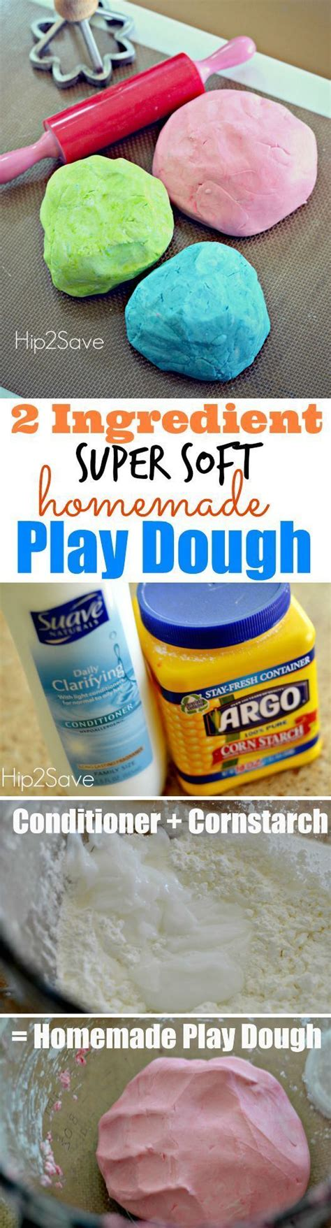 play dough mainkan doh 2 ingredients kid activities and play dough on