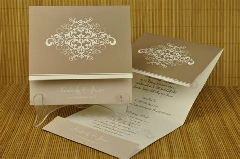 Unique Modern Wedding Invitations by Modern And Unique Wedding Invitations Wedding Ideas