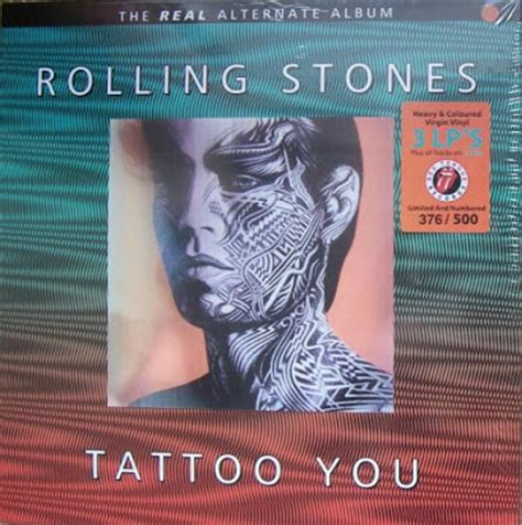 rolling stones tattoo you mp3 bootleg rambler the rolling stones the real alternate