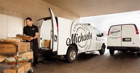 Delivery Driver by A Day In The Of A Delivery Driver Catering By