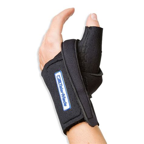 comfort cool brace cool comfort thumb abduction splint sports supports