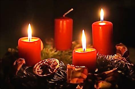 colore delle candele dell avvento che cosa significa la corona dell avvento amici di