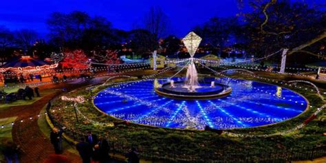 franklin square light show fun light show attraction a kids special attraction