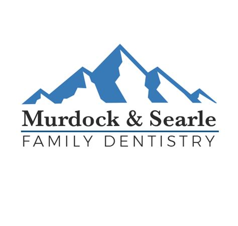 logo it on american fork ut dentist american fork ut murdock searle family dentistry