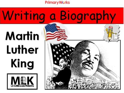 biography martin luther king ks2 martin luther king biography