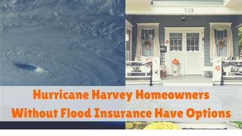 house insurance flood cover homeowners without flood insurance have options