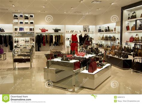 Purse Store handbag purse store editorial stock image image 34561674