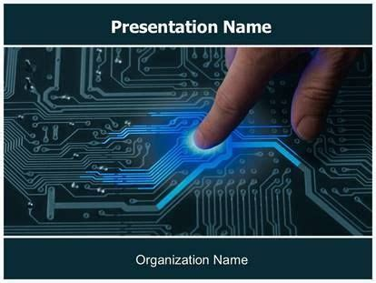 presentation templates for electronics get our power free powerpoint themes now for professional