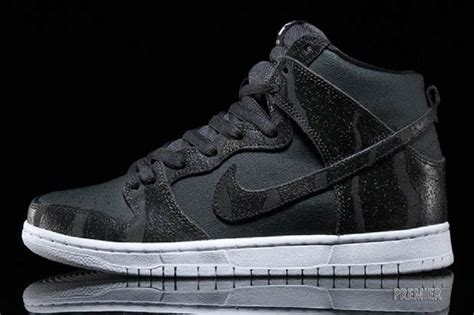 nike uppers sneakers nike dunk high pro sb coming with griptape