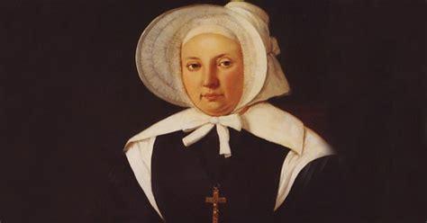 St Emily emily de vialar ucatholic