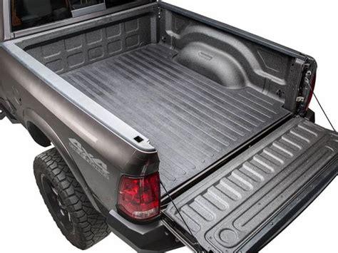 Rubber Truck Mat by 2017 Ram Truck 2500 Boomerang Rubber Truck Bed Mat