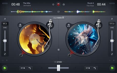 android d djay 2 android apps on play