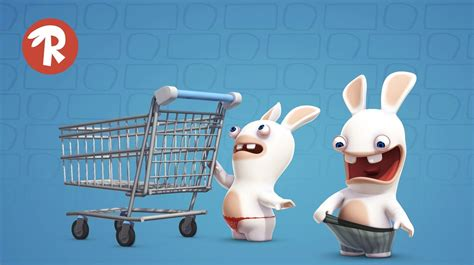 rabbids go home web server hosting