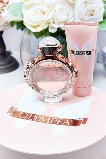 Parfum Olympea Femme by Fragrance Paco Rabanne Olympea Edp Inspo For Tes And I Am