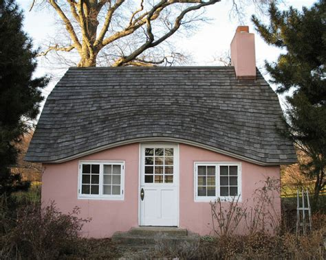 pink house pink houses