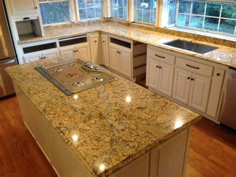Prefab Countertops by Prefab Ivory Granite Countertop Kitchen