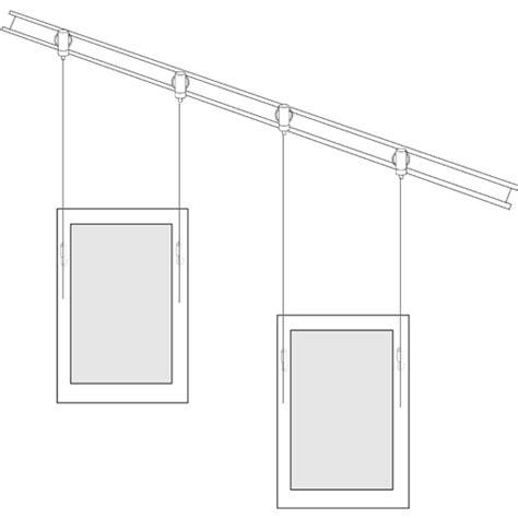 hanging arakawa hanging systems