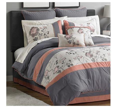 notre dame comforter mcleland design notre dame queen 8pc comforter set