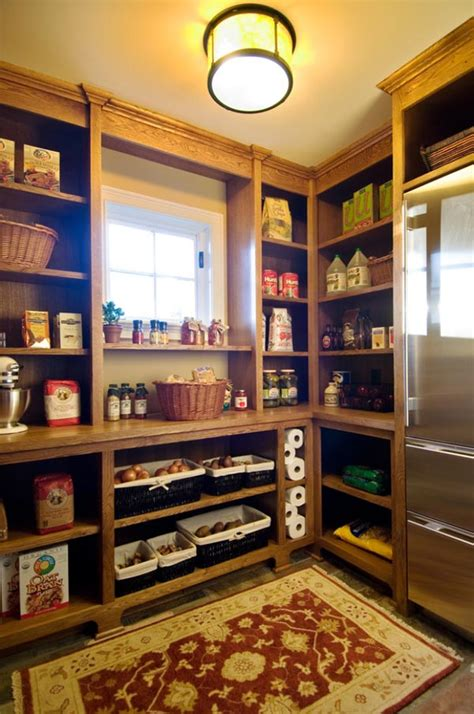 South Pantry by 25 Great Pantry Design Ideas For Your Home