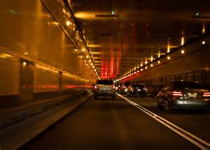 nyc lincoln tunnel details about the crash