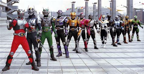 Localizing Kamen Rider G O N G Kamen Rider