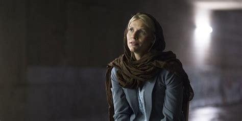 Mandy Back In The Spotlight by Emmy Spotlight Homeland Is Back For Season Five Better
