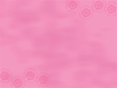 template ppt pink free pink powerpoint background 07150 baltana