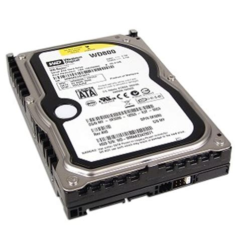 Harddisk Sata Least Significant Bits I A New Drive Sort Of