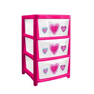 asda pink storage drawers asda direct asda 3 drawer plastic storage pink pink