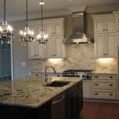 Backsplash Tile Patterns For Kitchens sugarberry cottage on pinterest cottage kitchens green