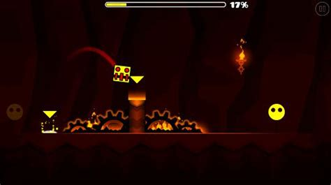 geometry dash full version free download mob org geometry dash meltdown for android free download